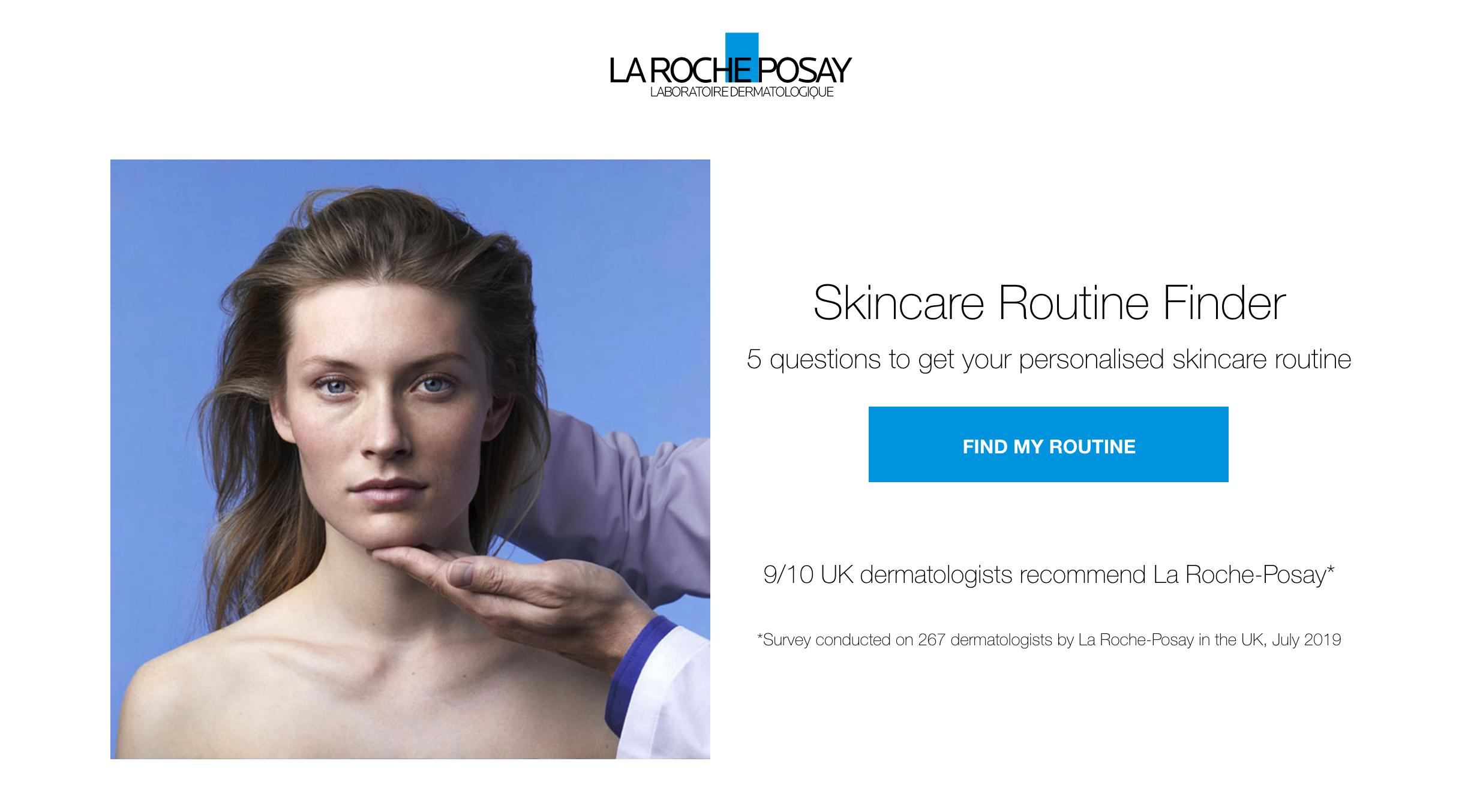 Case Study: L'OréalUK Active Cosmetics